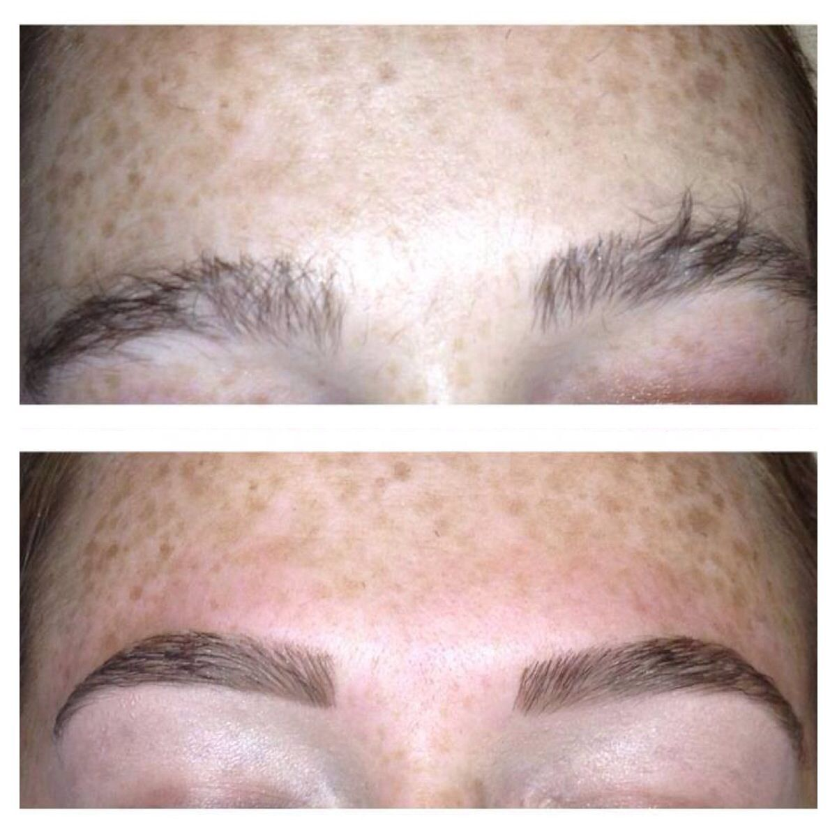 how to get perfect eyebrows men
