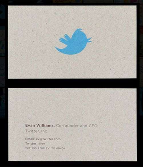 15 Famous People And Their Unique Business Cards Weird Business Cards Unique Business Cards Business Cards Creative