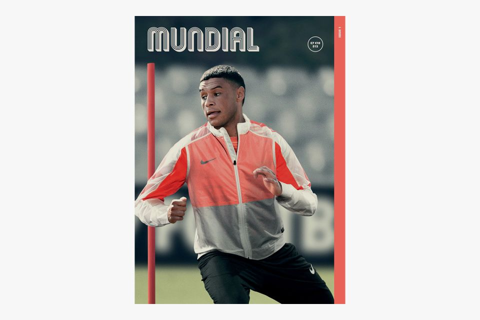 Mundial-Magazine-1-20 #grafica #magazine #cover #sport #calcio