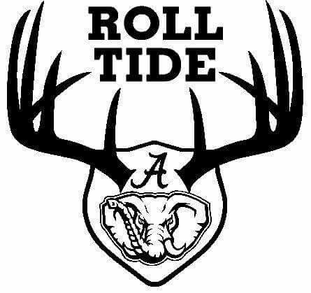 Pin By Barry Duncan On Roll Tide Wall Decal Boys Room Crimson Tide Alabama Crimson Tide Logo