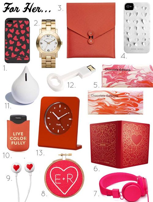 Gifts Gadgets For Your Valentine Date Gift Ideas Pinterest