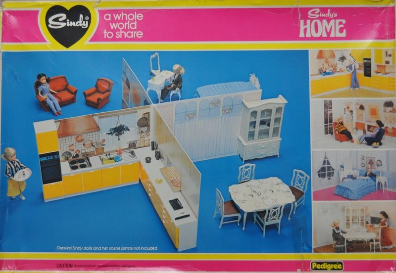 High Quality Our Sindy Museum   1979 Scenesetters   Welcome To Our Sindy Museum, Our  Online Reference Site For Pedigree Sindy Doll Outfits 1963 To