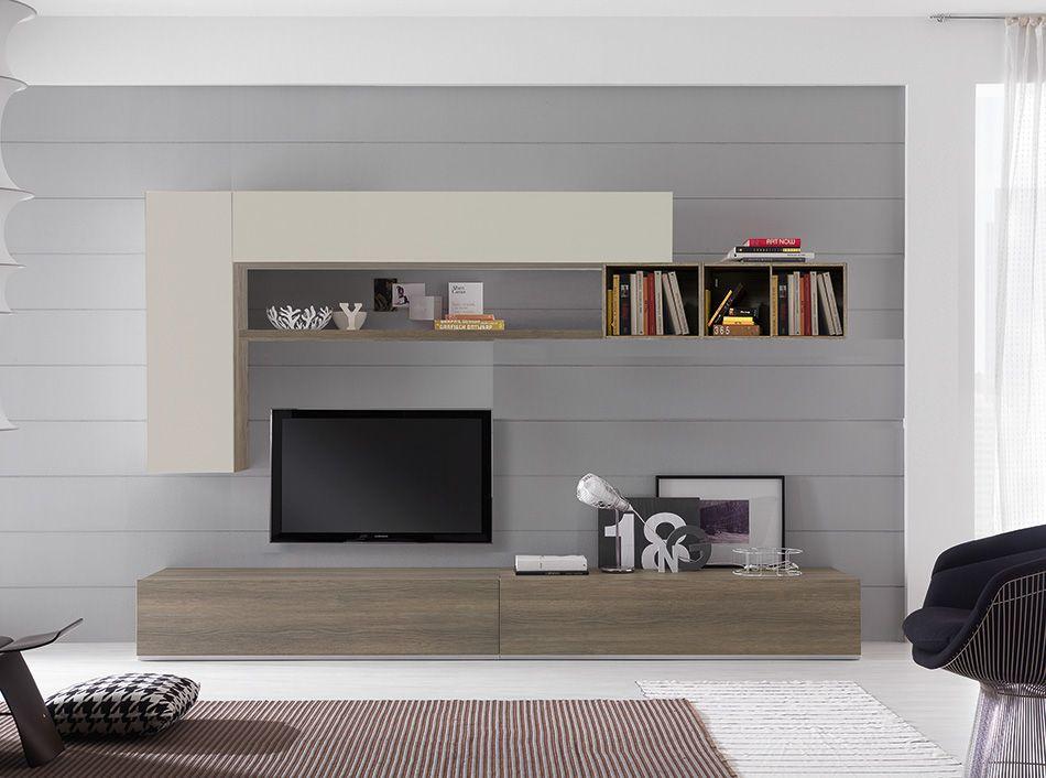 Spar Modern Italian Wall Unit Wind Living Room Wall Units Modern Wall Units Living Room Tv Wall #tv #units #for #living #room #designs