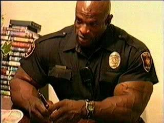 ronnie-coleman-police-uniform
