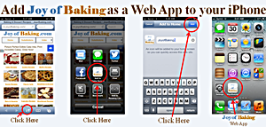 JoyofBaking.com - Baking & Dessert Recipes