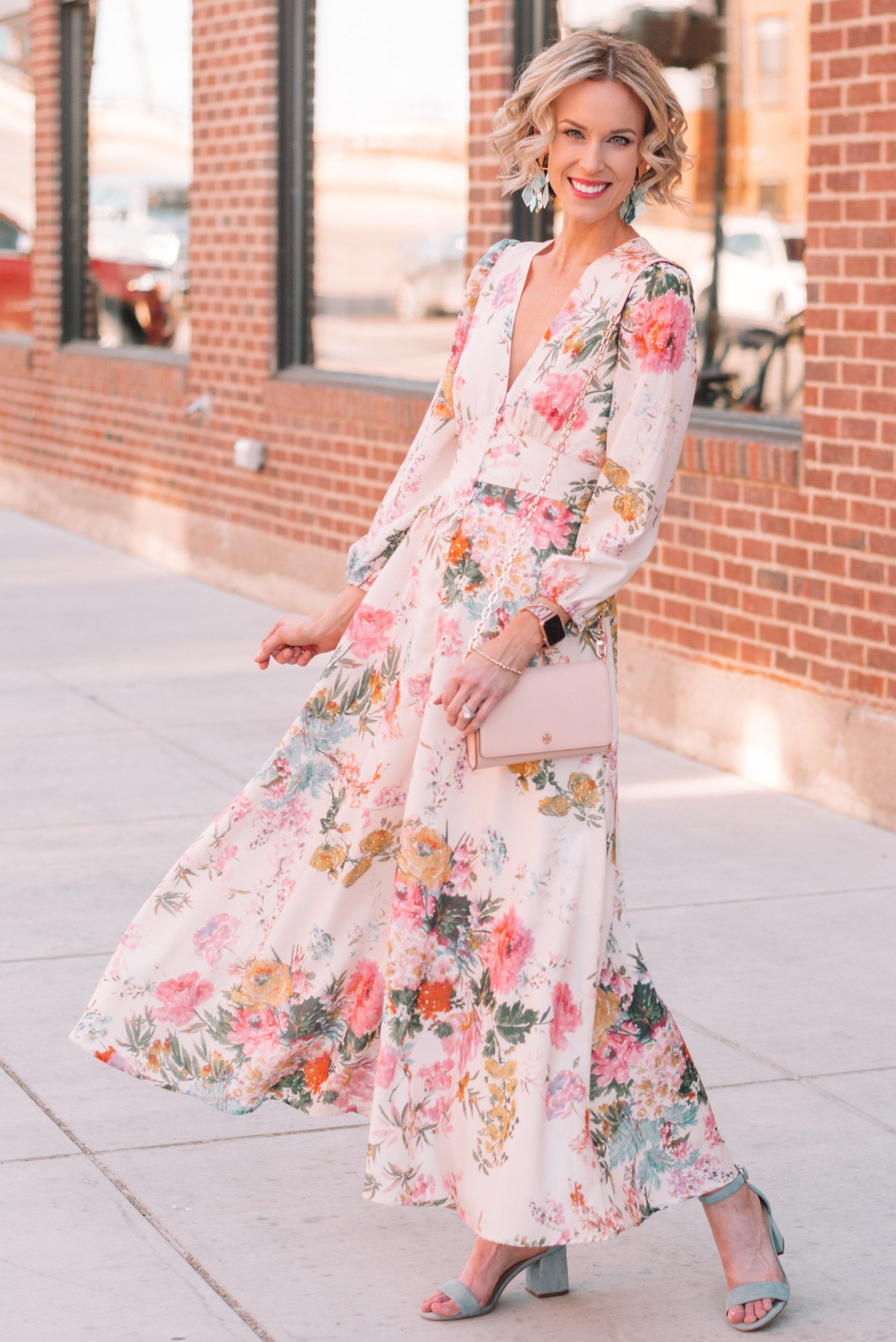 The Most Flattering Style Dress Easter Dress Ideas Straight A Style Dresses Fashion Flattering Fashion [ 3235 x 2160 Pixel ]