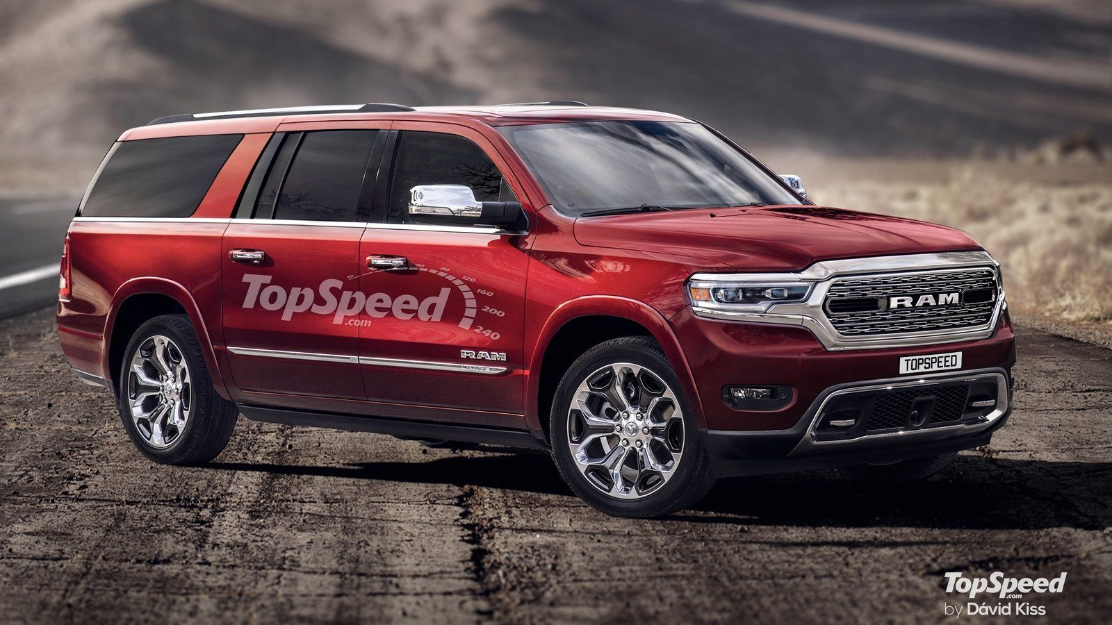 Best Full Size Suv 2020.2020 Ram Ramcharger Release Date And Price Best Pickup