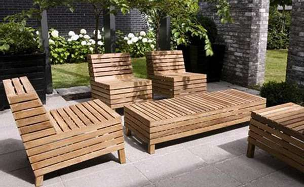 11 Astounding Simple Patio Furniture Digital Image Inspirational