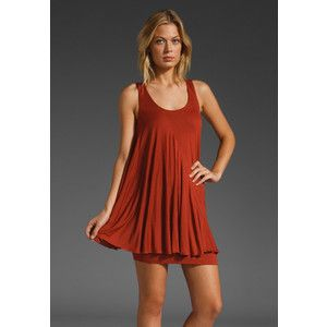 marc by marc jacobs chelsea jersey dress from revolveclothing via polyvore