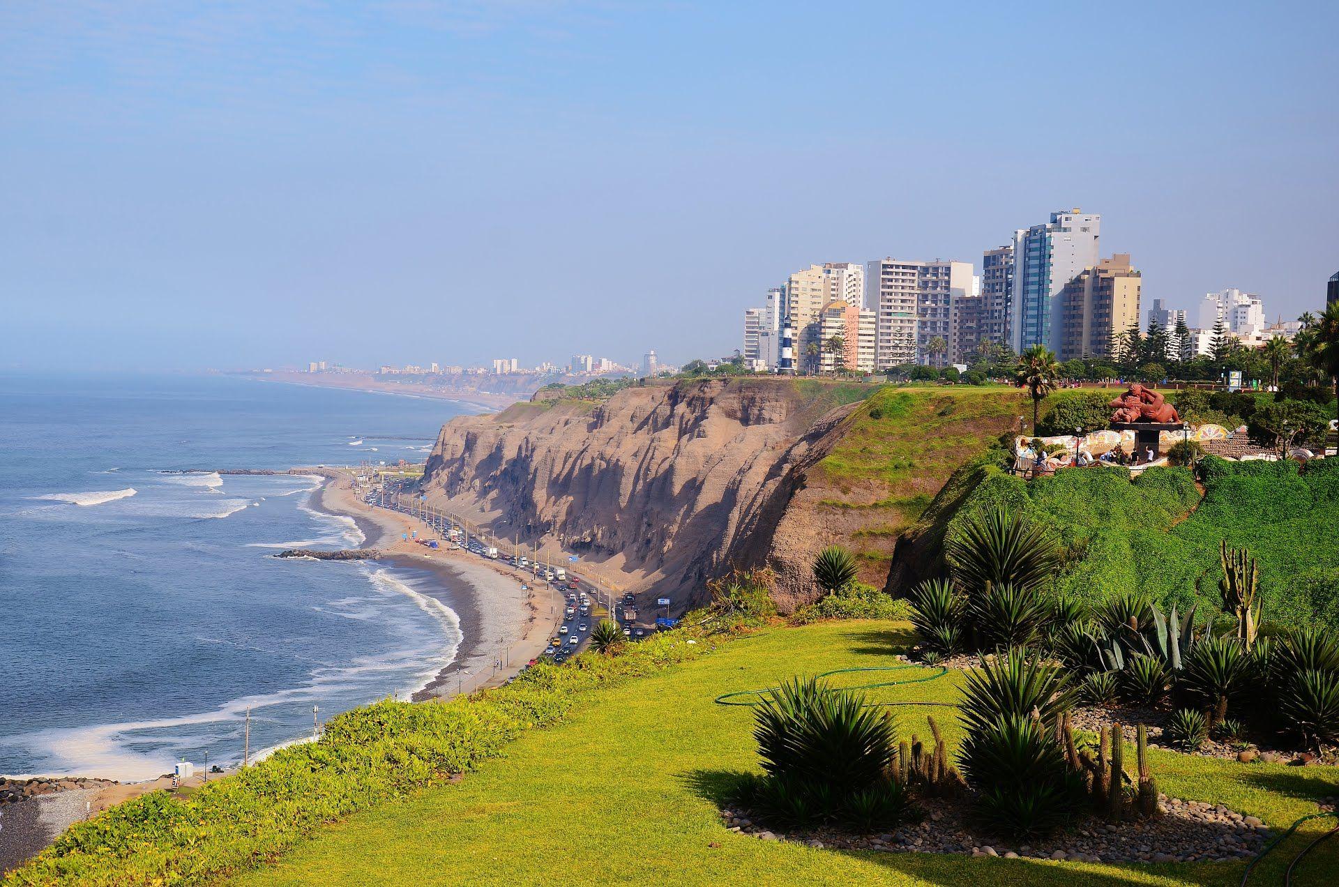 lima - peru   Tourism Beauty ☮ ᄿ   Pinterest   Lima peru ...