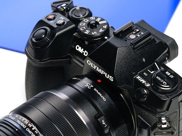 Ultimate Om D Olympus E M1 Mark Ii Review Olympus Camera Olympus Camera Omd Best Digital Camera