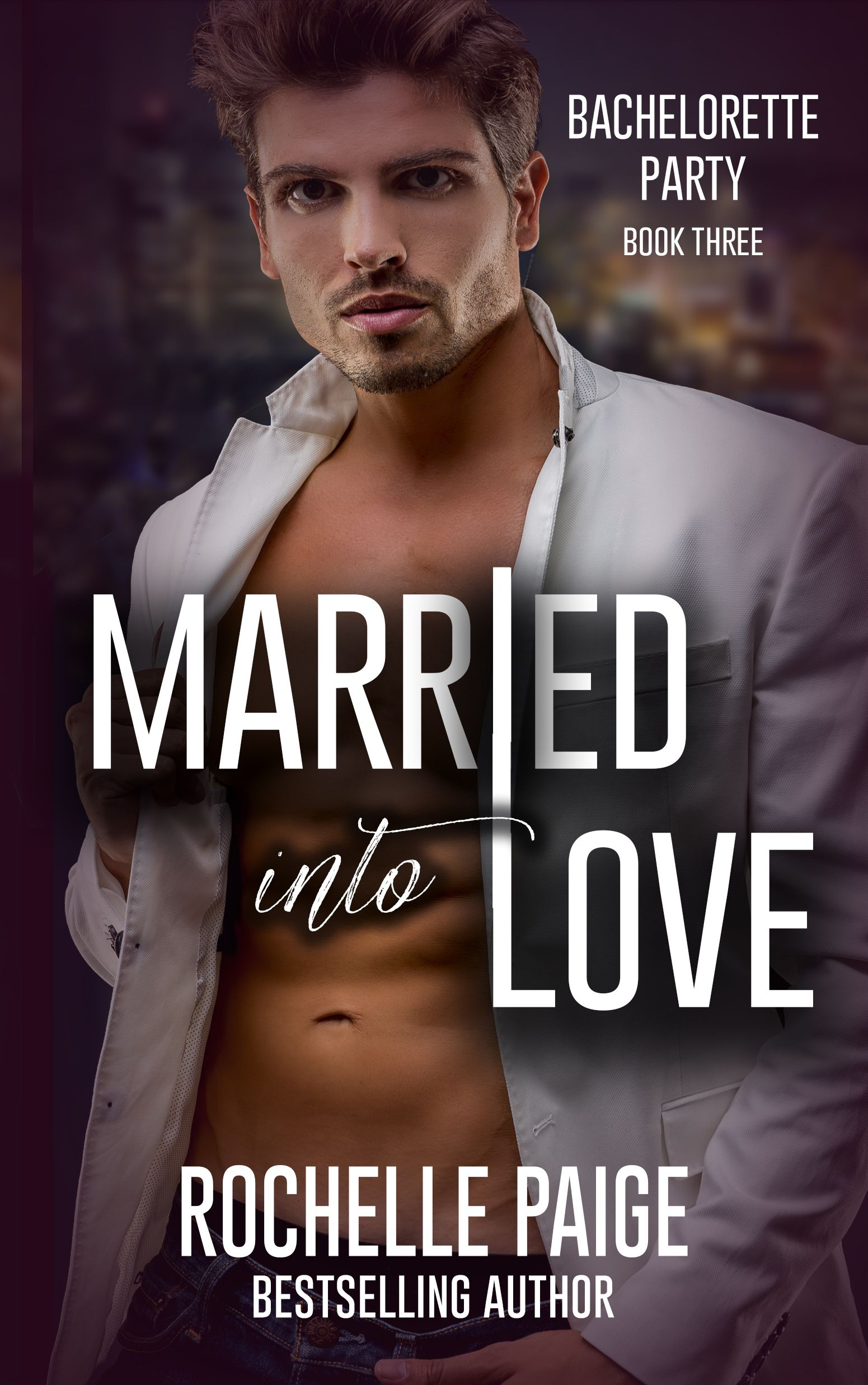NEW Married Into Love by RochellePaige1 SafeRead http