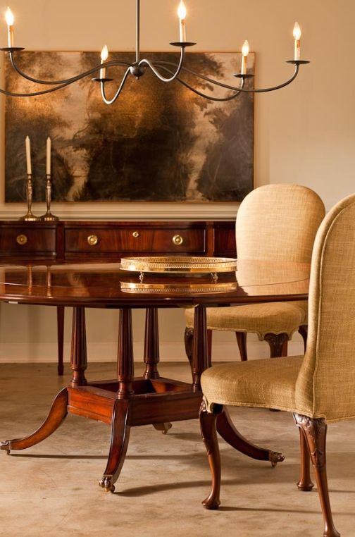 furniture meubles kindel furniture dignified dining