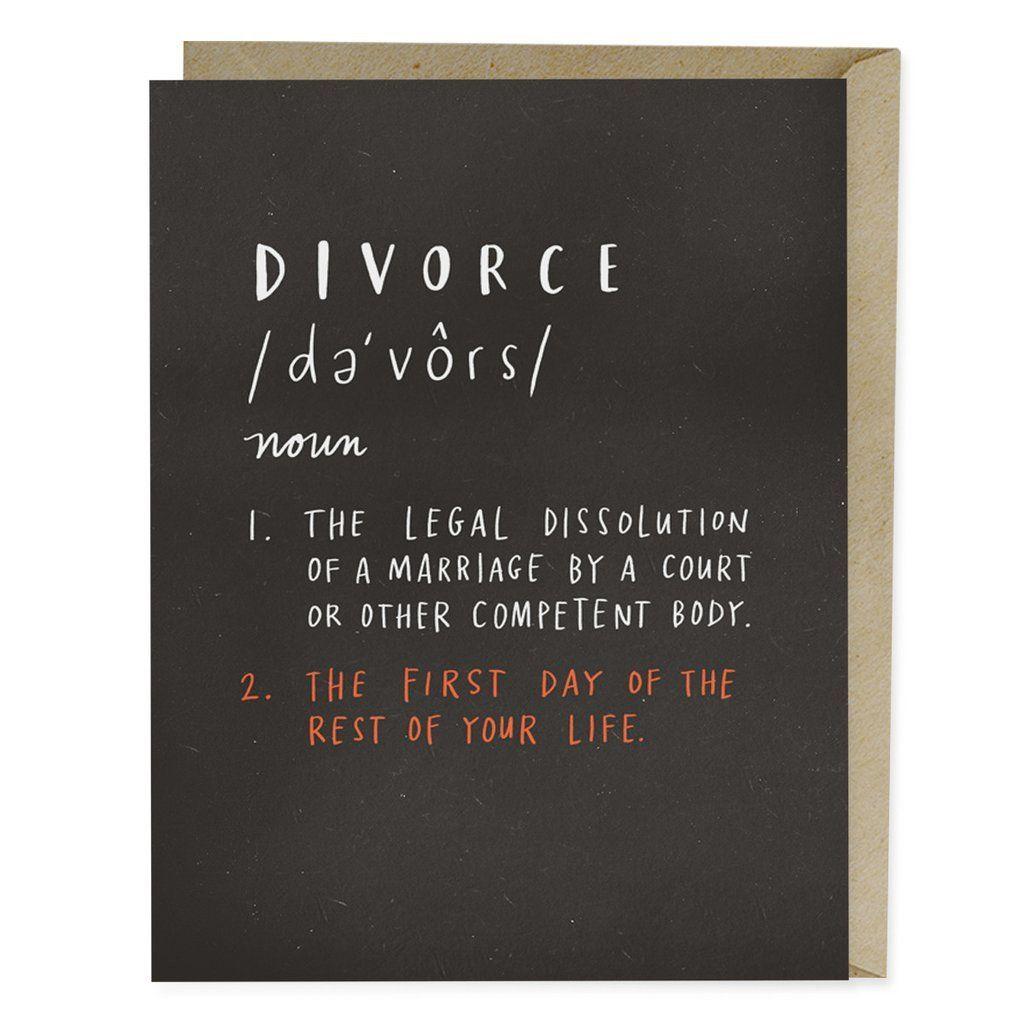 Definition of divorce sympathy card sympathy greetings and products sympathy greeting card definition of divorce m4hsunfo