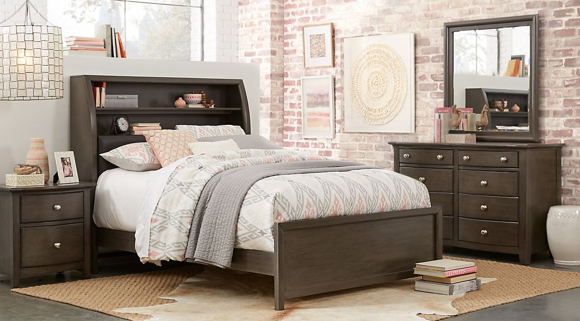 For Affordable Bookcase Twin Bedroom Sets At Rooms To Go Kids Furniture Find A Full Size