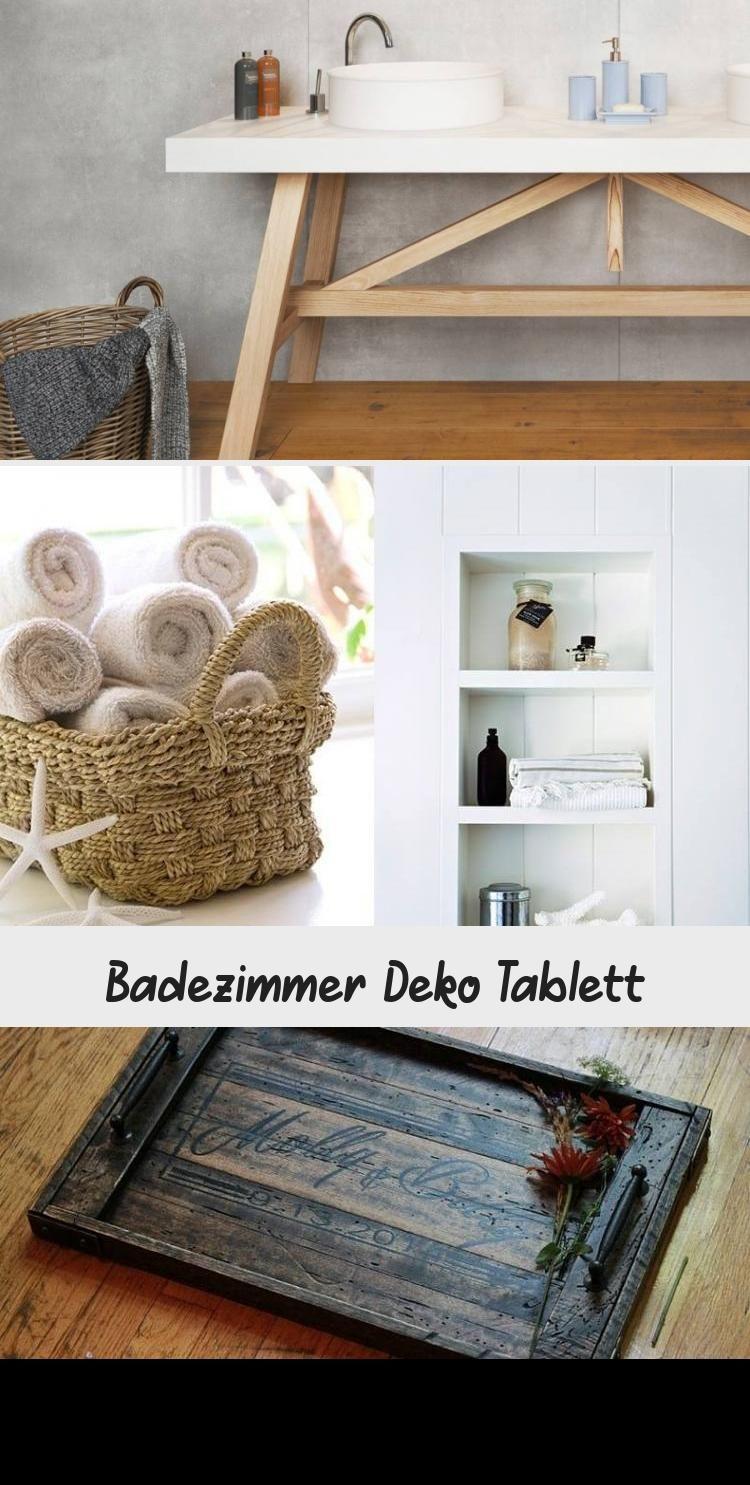 Badezimmer Deko Tablett Home Decor Decor Furniture