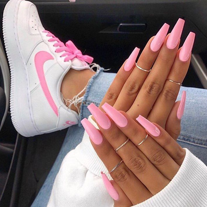 Photo of Slay or Nay? Nails Brawler #bohofashionwinter Slay or Nay? Nails Brawler…-#*