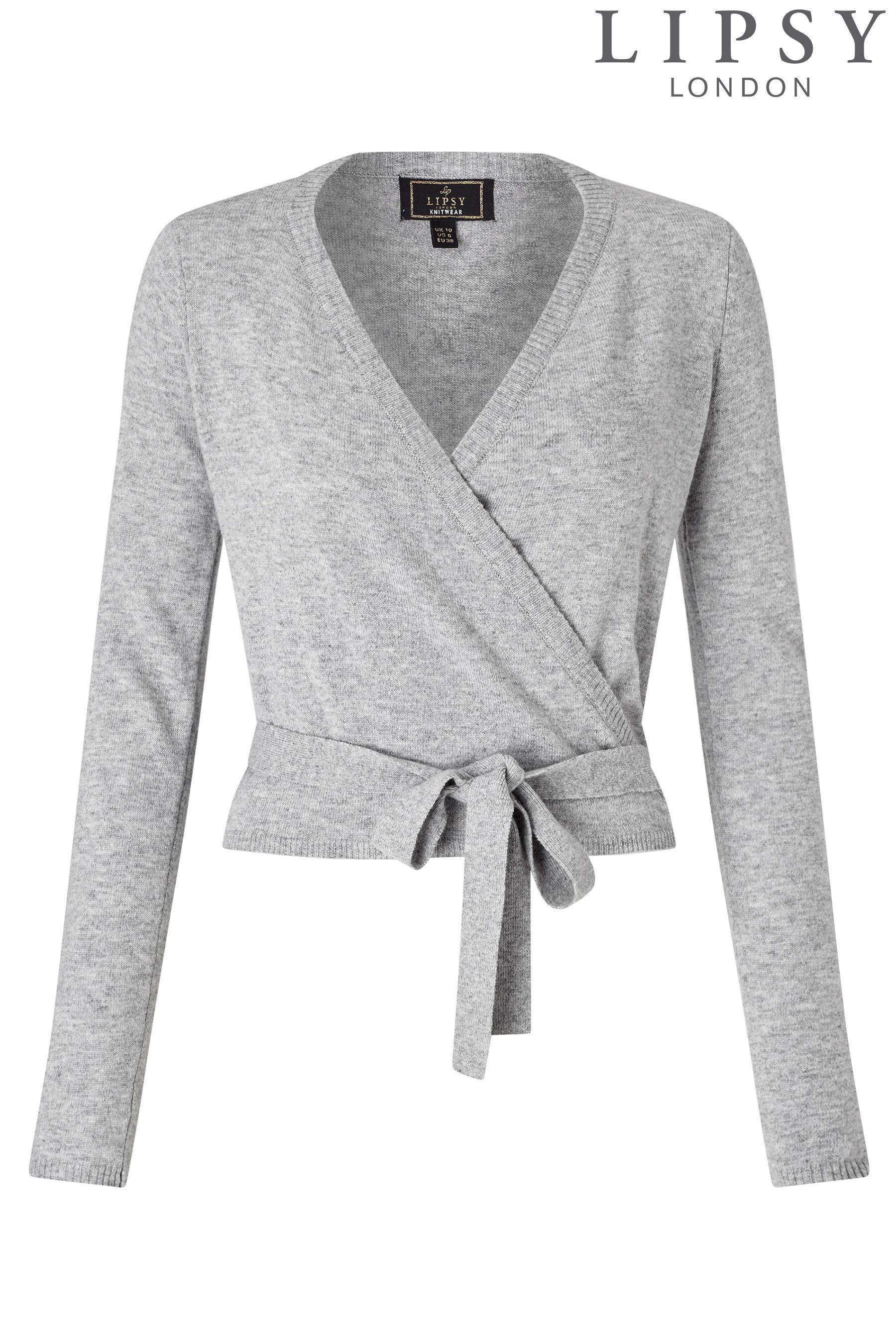 Buy Lipsy Wrap Cardigan from the Next UK online shop | May 12th ...