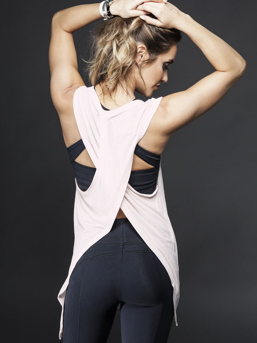 balance tank  alternative  designers  womens workout