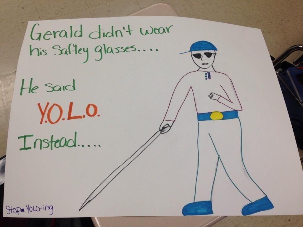 Welding Shop Safety Worksheet