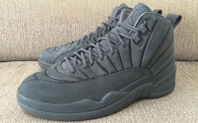 61ecdaf6067 The PSNY x Air Jordan 12 Retro Finally Has a Release Date | Jordans ...