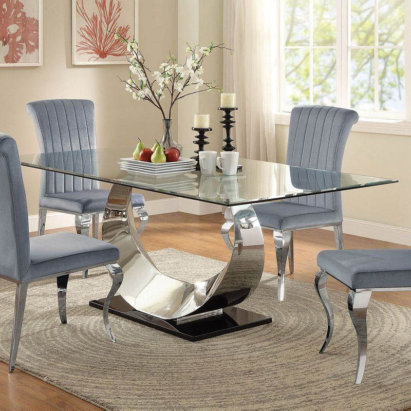 20 Small Dining Room Ideas On A Budget: Just How To Design A Small Dining Space (Without It