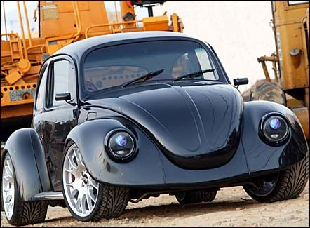 VW Rabbit Forum