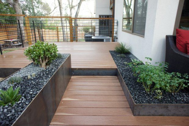 Open Envelope Studio | Outdoor Design/Fabrication | Modern