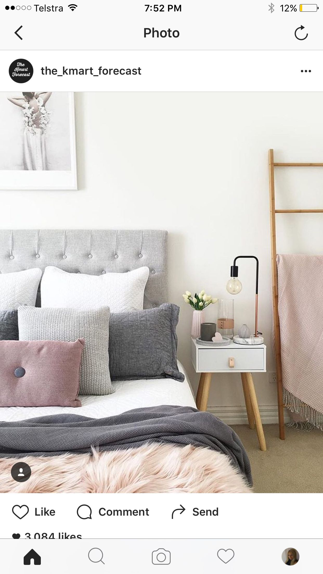 Kmart Living Room Decor: Bedrooms, House