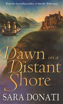 Dawn On A Distant Shore Ebook By Sara Donati Rakuten Kobo Reading Challenge Adventure Ebook