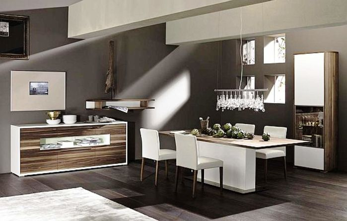 Heavenly Natural Delightful Dining Room Lighting Inspirations from on grey walls with fireplace, grey walls with design, grey walls with wood furniture, grey walls with art ideas,