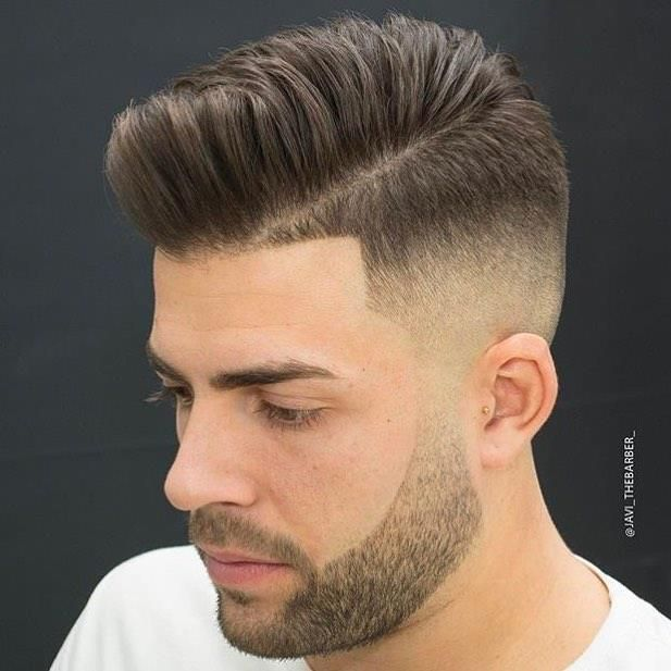 Guy Hairstyles Pinbesitoz Az On Dope Barbersz  Pinterest  Check Em Haircuts