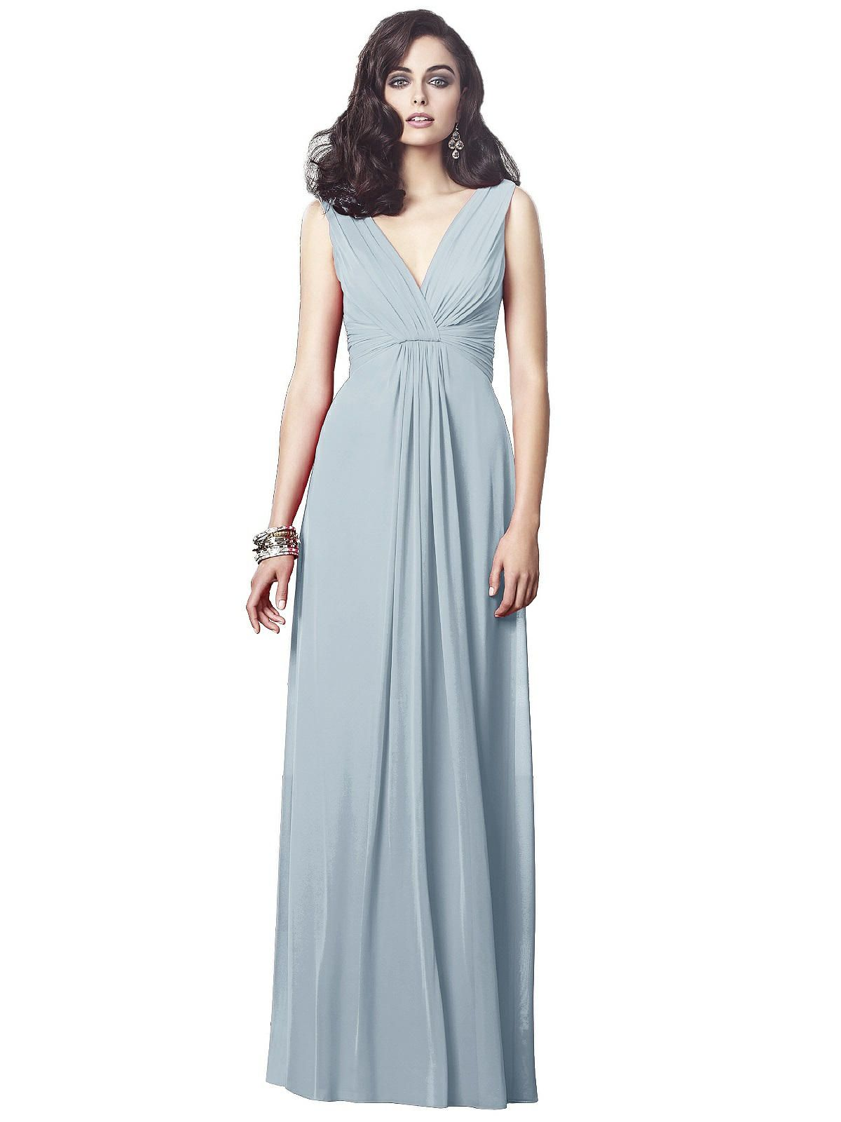 c8793e86410 Dessy Collection Style 2907 in 2019