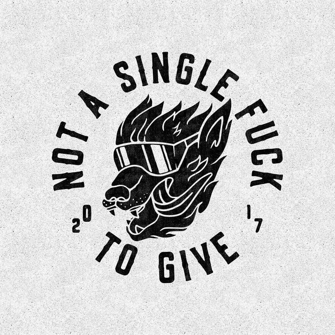 Auuuu!. #illustration  #design #illustrator #artworkforsale #designforsale #illustrationforsale #badge #clothing #motorcycle #metalcore #deathcore #poppunk #tshirtdesign #apparel #tattoodesign #heart #skull #wolf #blazed