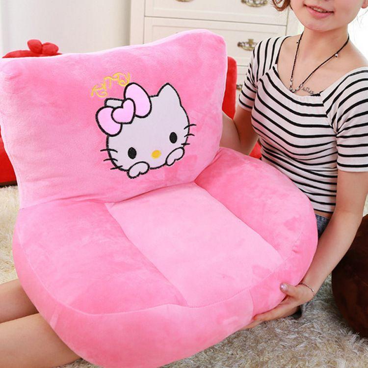 Creative Plush Toy Mini Doraemon Children S Sofas Cartoon Couch