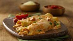 Grandma's Chicken Casserole #pioneerwomannachocheesecasserole
