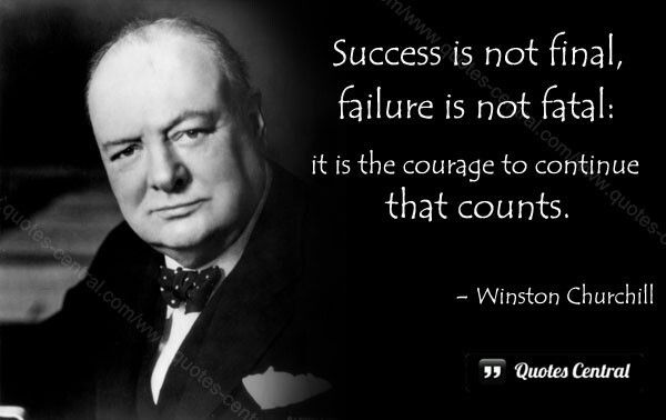 Churchill Quotes, Winston Churchill, November 2015, Quote Pictures, Picture  Quotes, Awesome Quotes, Quotes Quotes, Quotations, Google Search