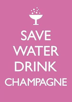 Save water drink champagne keep calm posters keep calm save water drink champagne postcard funny dpo keep calm and send a postcard postcard dimensions image on one side and plain on the back for your own thecheapjerseys Gallery