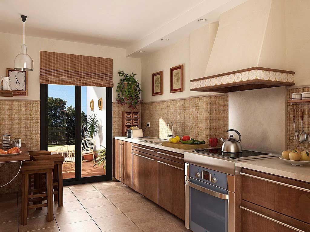 Best Kitchen Wallpaper Ideas With Concept Layouts Hd Designs 1024x768