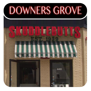 Since 1939 Downers Grove Catering Pizza Catering