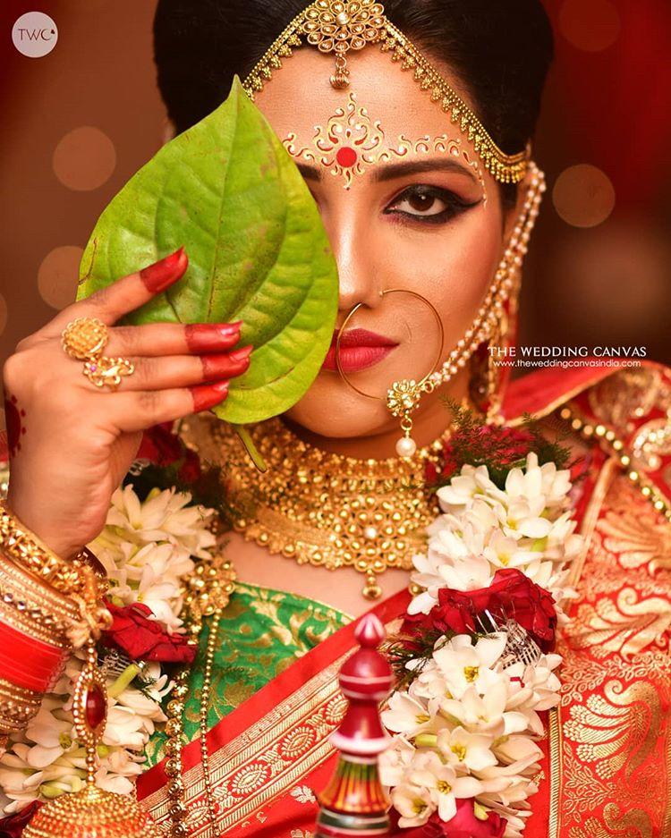 How Much Does Bridal Makeup Cost in Kolkata? Bridal