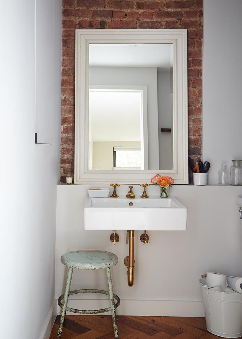 An East Village Home For A Talented Couple | East village, Couples ...