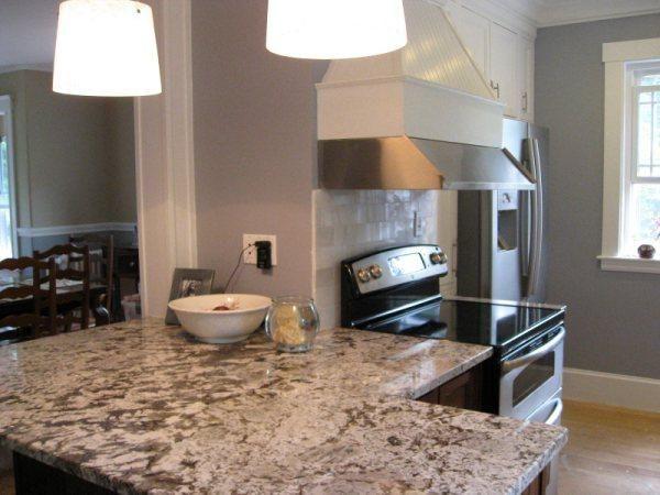 die besten 25 blau grau k chen ideen auf pinterest graue k che farbe gemalte insel und. Black Bedroom Furniture Sets. Home Design Ideas