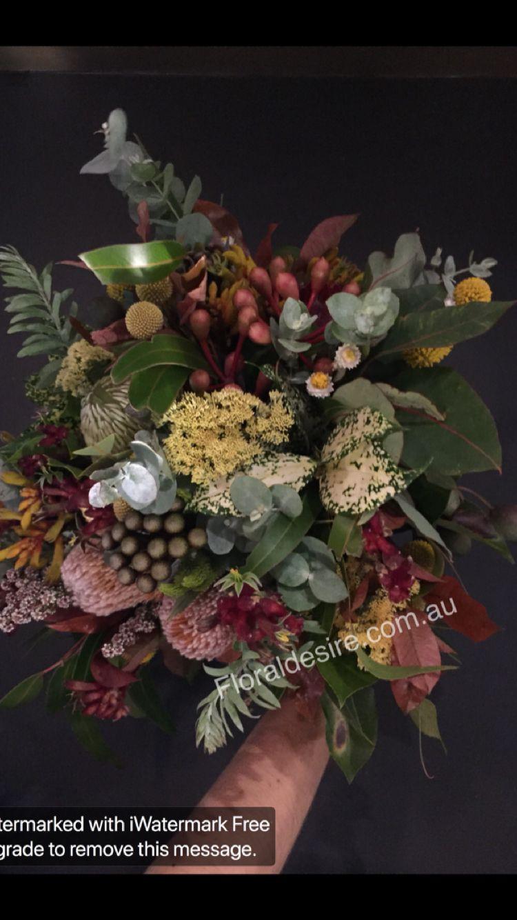 Australian native flower bouquet by floraldesire sydney australian native flower bouquet by floraldesire sydney flowers izmirmasajfo