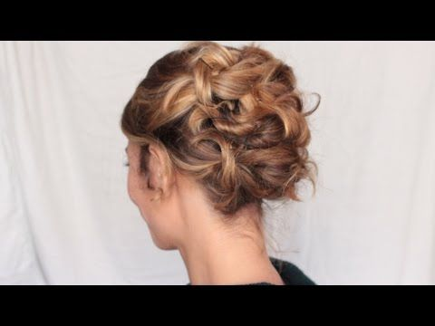 28+ Youtube coiffure facile cheveux court inspiration