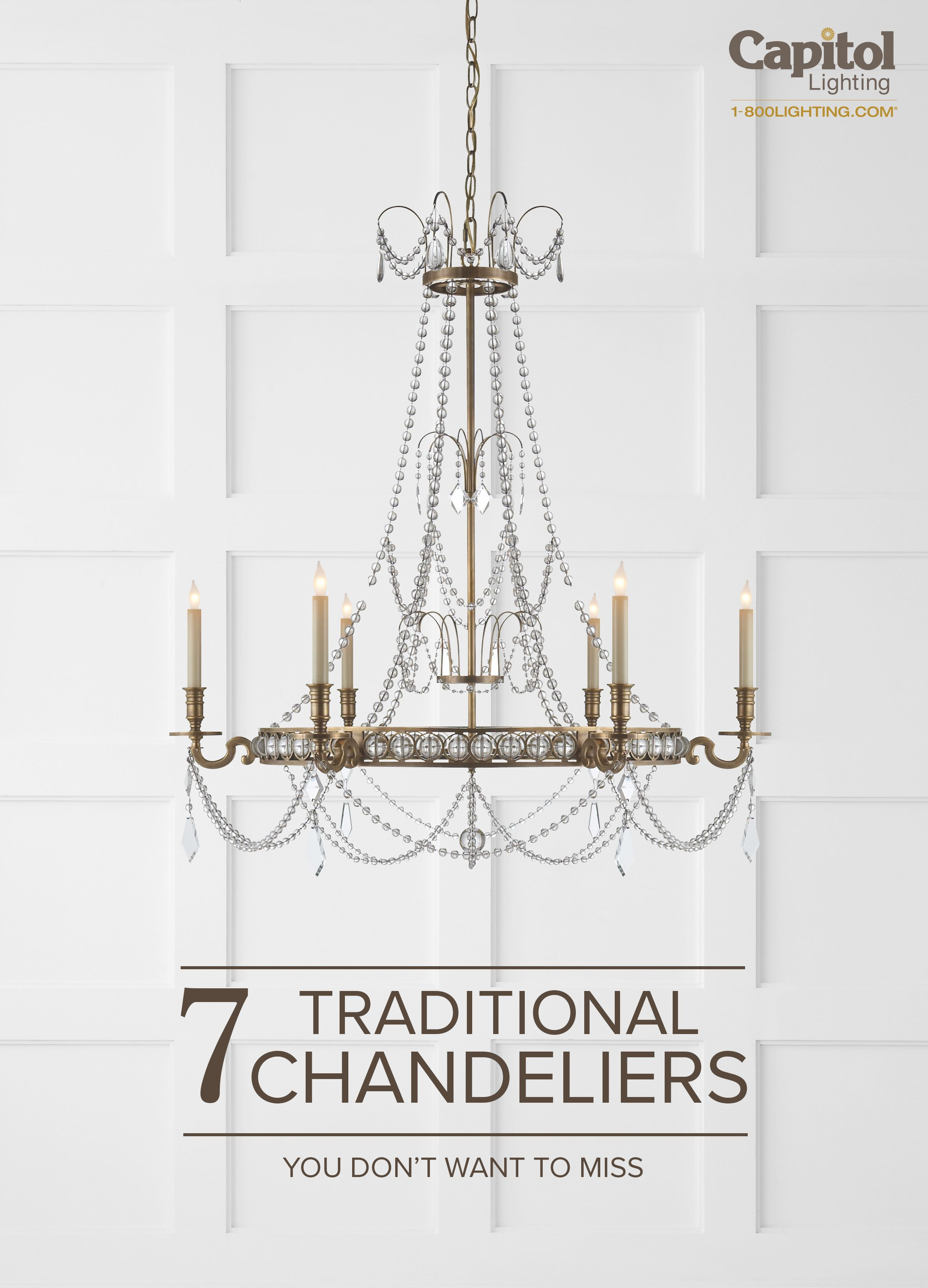 7 Must See Traditional Lighting Fixtures Traditional Light Fixtures Traditional Lighting Traditional Chandelier