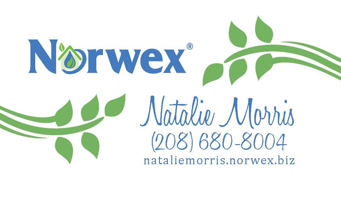 business+card+for+natalie+-+vistaprintjpg (1085×635) Norwex - new vistaprint norwex