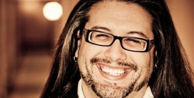 Doom co-creator John Romero is working on a new shooter