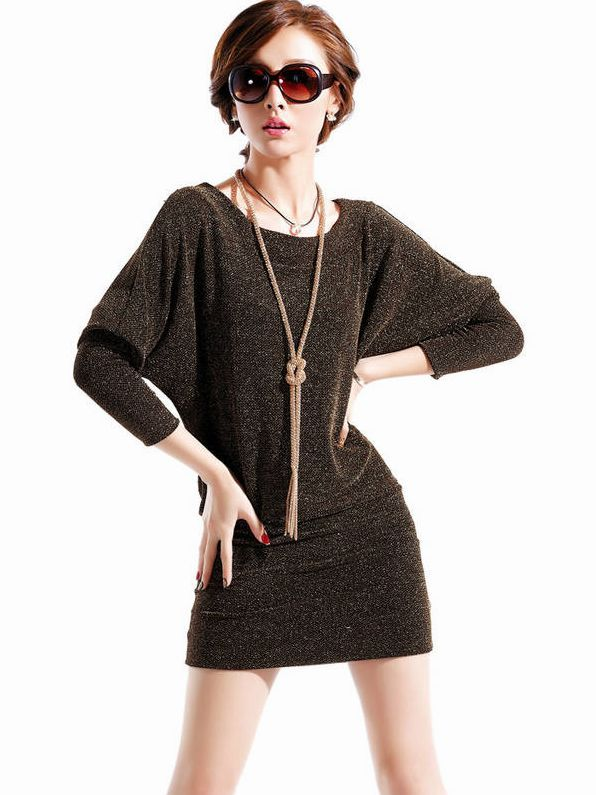 Please click the link below to check the detail: http://www.wholesale7.net/goods.php?id=79095  Item Name: Stylish New Dolman Sleeve Wrap Long Sleeve Dress  Price: $9.74  Contact:  gmail Messager: wholesale7kate@gmail.com   Tel: +8620-87019439  Online Shop: http://www.wholesale7.net/  Payment:http://www.wholesale7.net/article-11-Payment.html  Delivery: http://www.wholesale7.net/delivery_a10.html