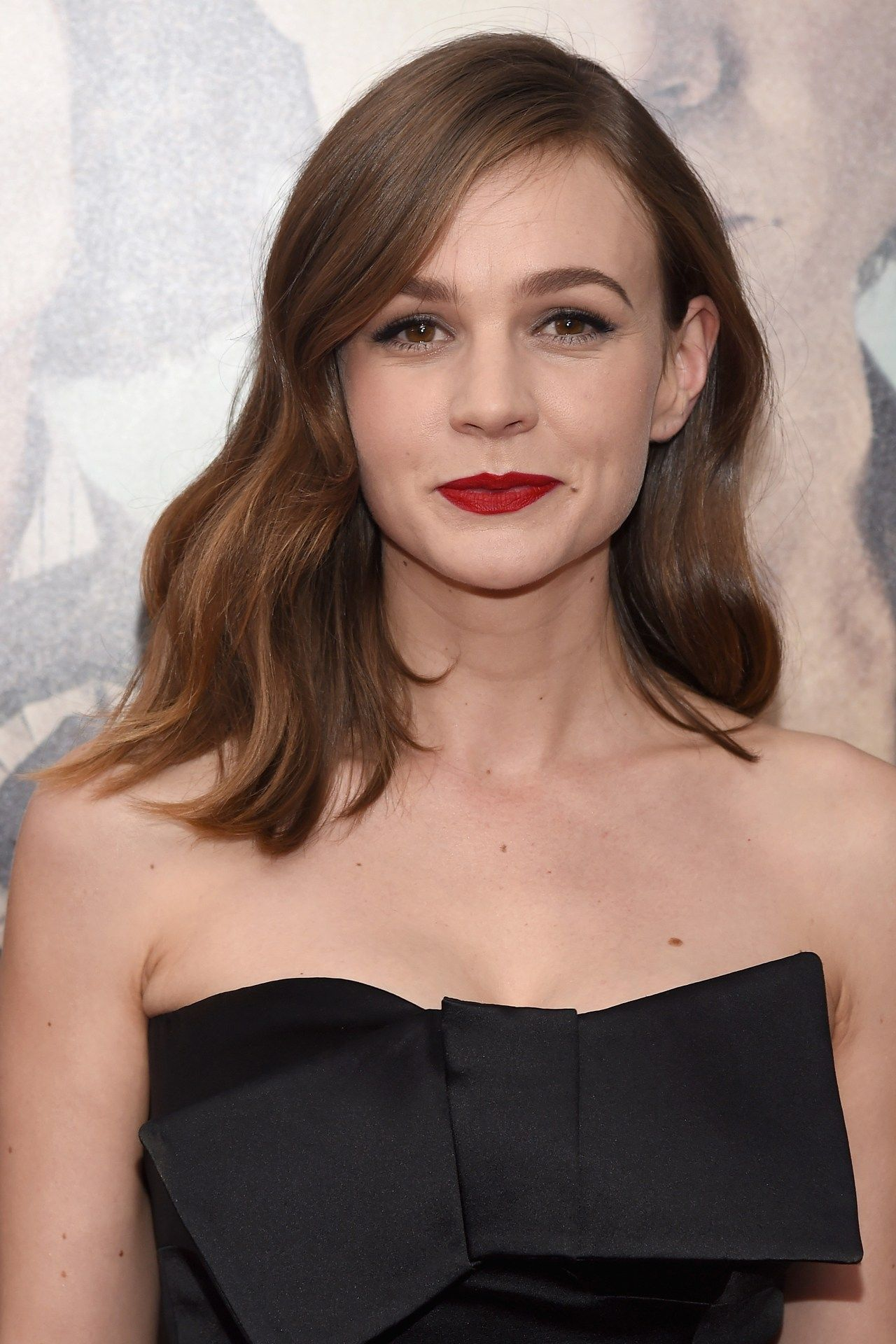 Carey Mulligan Reveals Baby Name | Red carpets, Eyebrows ... Carey Mulligan